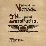 Cover for Näin puhui Zarathustra