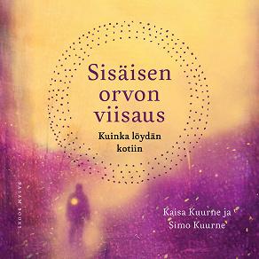 Cover for Sisäisen orvon viisaus
