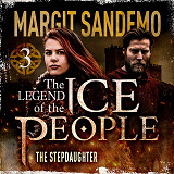 Cover for The Ice People 3 - The Step Daughter
