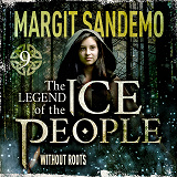 Cover for The Ice People 9 - Without Roots