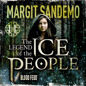 Cover for The Ice People 11 - Blood Feud