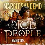 Cover for The Ice People 19 - The Dragon's Teeth