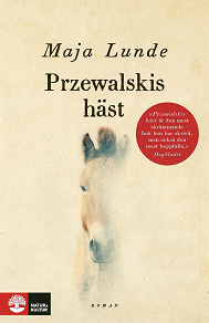 Cover for Przewalskis häst
