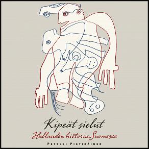 Cover for Kipeät sielut