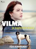 Cover for Vilma ja kapteenin koira