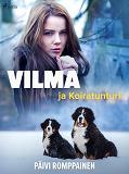 Cover for Vilma ja Koiratunturi