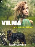 Cover for Vilma ja Hurttien Hilton