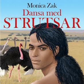 Cover for Dansa med strutsar