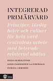 Cover for Integrerad primärvård