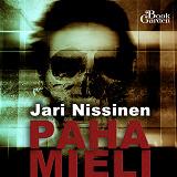 Cover for Paha Mieli