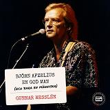 Cover for Björn Afzelius: en god man - och bara en människa