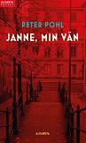 Cover for Janne, min vän