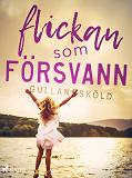 Cover for Flickan som försvann