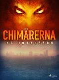 Cover for Chimärerna