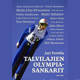 Cover for Talvilajien olympiasankarit