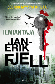 Cover for Ilmiantaja