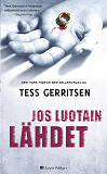 Cover for Jos luotain lähdet