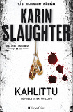 Cover for Kahlittu