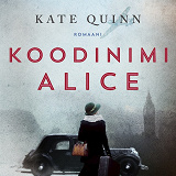 Cover for Koodinimi Alice