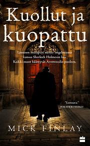 Cover for Kuollut ja kuopattu