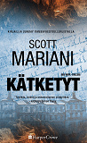 Cover for Kätketyt
