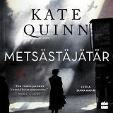 Cover for Metsästäjätär