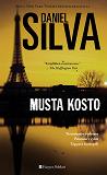 Cover for Musta kosto