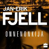 Cover for Onnenonkija