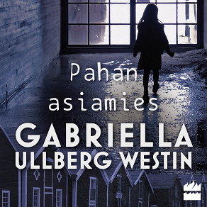 Cover for Pahan asiamies
