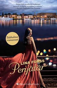 Cover for Perijätär