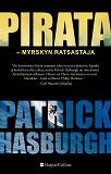 Cover for Pirata - myrskyn ratsastaja