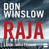 Cover for Raja