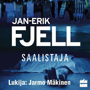 Cover for Saalistaja