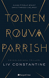 Cover for Toinen rouva Parrish