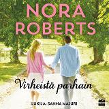 Cover for Virheistä parhain