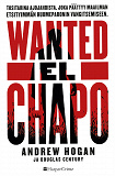 Cover for Wanted: El Chapo