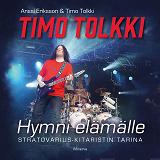 Cover for Timo Tolkki