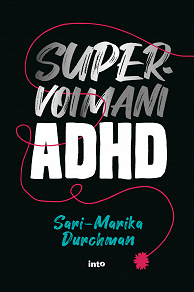 Cover for Supervoimani ADHD