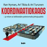 Cover for Koordinaatiokaaos