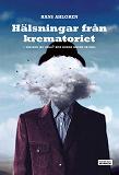 Cover for Hälsningar från krematoriet
