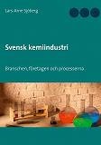 Cover for Svensk kemiindustri