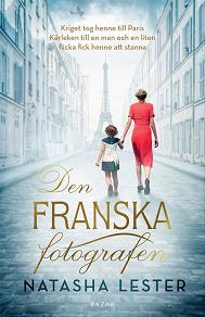 Cover for Den franska fotografen