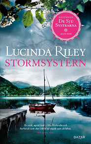 Cover for Stormsystern : Allys bok