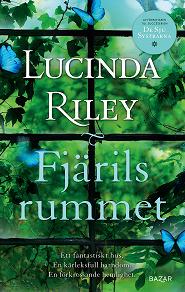 Cover for Fjärilsrummet