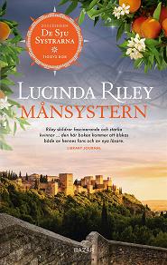 Cover for Månsystern: Tiggys bok