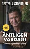 Cover for Äntligen vardag : Älska måndagar i med- och motgång