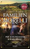Cover for Familjen Morelli