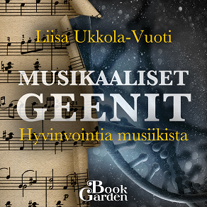 Cover for Musikaaliset geenit