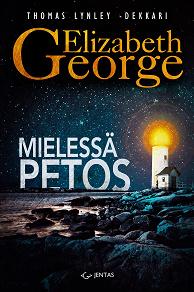 Cover for Mielessä petos