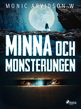 Cover for Minna och monsterungen